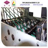 Производственная линия скрепленная проводом тонкая школы Ld1020bc полуавтоматным тренировки книги машина