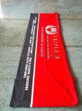 De reclame van het Afgedrukte Tafelkleed van de Doek van de Lijst van de Dekking van de Lijst (xs-TC6)