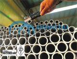Tubulação de aço estirada a frio superior de JIS G3461 STB510 para Bolier e pressão