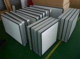 Filtro HEPA Mini-Pleat com eficiência 99,99%0.3Um -99.999% @H13-H14