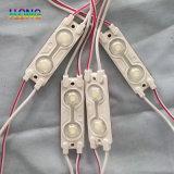 Lumière de module de l'éclairage 0.72W SMD DEL de RoHS DEL de la CE