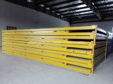 2016 casas pré-fabricadas da venda/Prefab móveis quentes para a área de Construstion