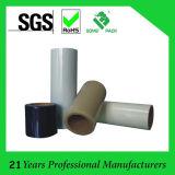 18mic pellicola di stirata di spessore LLDPE per uso del carico