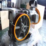 Vvvf Zugkraft-BewegungsGearless Zugkraft-Maschine für Passagier-Aufzug