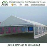 مهرجان حزب خيمة, خيمة مربّعة, يتزوّج حادث خيمة لأنّ عمليّة بيع