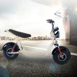 Freude-Inno hinteres fahrendes Harley elektrisches Auto mit doppeltem Bremssystem