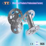 Копирная головка с ЧПУ и точность сверления металлические детали колеса из нержавеющей стали