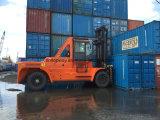 30ton Diesel Forklift con el motor de Dongfeng Cummins para la venta