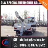 Isusu High Quality Wrecker Tow Truck