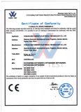regulador solar de la carga de 12V/24V/48V PWM para el sistema eléctrico solar con la visualización del LCD