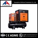 Compressore d'aria montato con il progetto della Malesia del serbatoio dell'aria