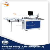 Máquina de dobra automática e máquina de corte Compra digna