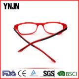 Ynjn Promotion Ce Ladies Lunettes de lecture couleur rouge (YJ-RG8421)