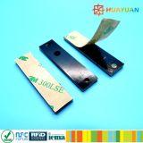 PWB pasivo de la frecuencia ultraelevada RFID de la gerencia de la industria en etiqueta del metal