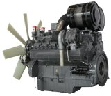 Wandi 1500rpm Motor voor Generator 1200kw