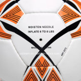 De particules PRO Futsal bille de football extérieure de Deflatable