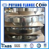 Нержавеющая сталь ANSI и польностью, котор подвергли механической обработке выкованный фланец (PY0051)