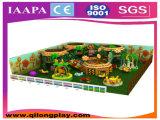 De zachte Apparatuur van de Speelplaats Binnen voor Kinderen (ql-1111J)
