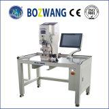 Pression Bozhiwang автоматический регулируя Servo терминальную гофрируя машину