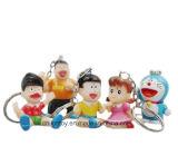 아이를 위한 심혼 모양 열쇠 고리 장난감