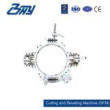 Split Frame, snijden en Beveling Machine met elektromotor (SFM0408E)