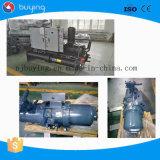 Schneller abkühlender guter Preis-wassergekühlter Schrauben-Kühler für die Milchverarbeitung