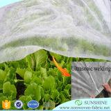 農業のための紫外線抵抗非編まれたファブリック