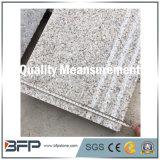 Natural barato flameado/pulió el azulejo de piedra de mármol del granito para la pared/el suelo