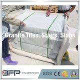De goedkope Natuurlijke Gevlamde/Opgepoetste Tegel van de Steen van het Graniet Marmeren voor Muur/Vloer