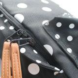 DOT Printed Polyester Back to School Rucksack für Mädchen