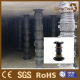 Фошань регулируемые пластиковые основания для использования вне помещений из камня и бетона плитки