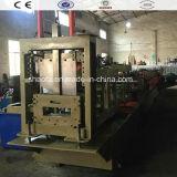 Purlin automático hidráulico de C que faz a máquina