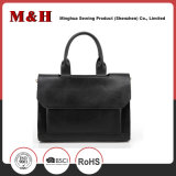 Portátil Porta-malas de design PU Leather Men Handbags