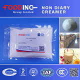 De qualité des additifs alimentaires 74%Fat 4% de protéine constructeur de crémeuse de laiterie non