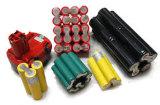 Großhandels3.7v Lithium-Batterie-Zelle 2600mAh der Qualitäts-18650