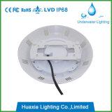 Voyant LED de résine sous l'eau de remplissage
