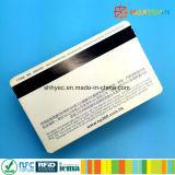 Metro kaart van het metroMIFARE Ultralight EV1 RFID kaartje