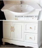Vanité de salle de bains de 39 pouces avec le Module latéral