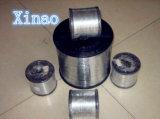 Feux de fil galvanisé à chaud avec le tiroir de commande de l'emballage/ fil électro-galvanisé avec le tiroir de commande