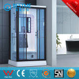 Banheiro Black Aluminium Multi-Funções Steam Room Sanitary Ware (BZ-5017)