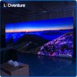 Farbenreiche LED-Innenbildschirmanzeige für volle HD Auflösung-Media