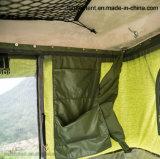 Barraca de acampamento ao ar livre da parte superior do telhado do carro do escudo duro do ABS auto