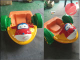Bola de barco / pega para crianças com estilo popular para crianças a vapor (T12-804)