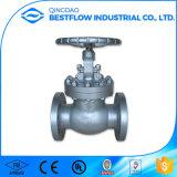 CF8m Stahlkugel-Ventil mit guter Qualität