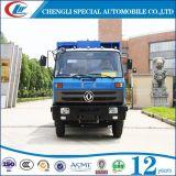 10t Vrachtwagen van de Pers van het Huisvuil van het Gebruik van de capaciteit de Goede