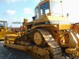 Bulldozer utilizzato D6h (bulldozer del trattore a cingoli del gatto D6H)