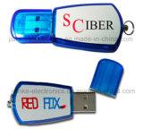 Disco Flash USB personalizado de alta qualidade com logotipo impresso (101)