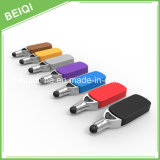Popular Pop-up Rotating USB Stick com Stylus Pen