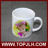 Tazza di caffè di ceramica di vendita calda dalle 6 once