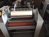 Máquina que lamina termal de la película completamente automática de la fábrica con buen precio